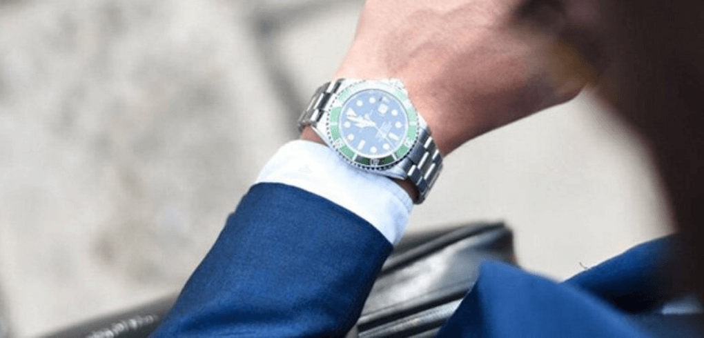 best men's watch for work